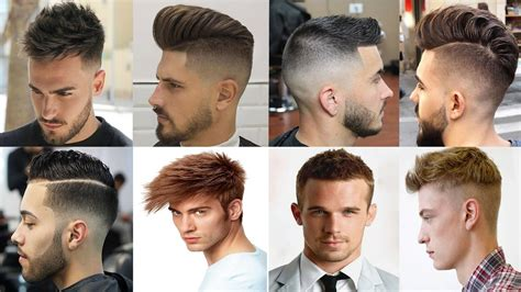 Different Men's Hairstyles || Different Men's Hairstyles