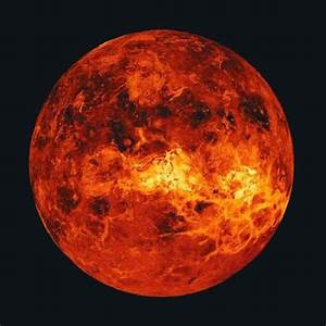 Planet Venus Facts: A Hot, Hellish & Volcanic Planet