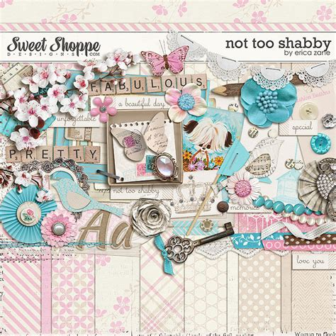 not shabby website sweet shoppe designs the sweetest digital scrapbooking site on the web 187 memory lane monday