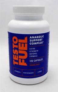 Best 5 Testosterone Supplements - 2016 Edition