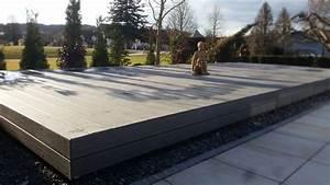 Poolabdeckung Aus Holz Selber Bauen : das fahrbare pooldeck von stegmann ihr pool fachmann aus ried ~ Watch28wear.com Haus und Dekorationen