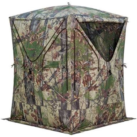 browning ground blinds browning mirage ground blind 643815 ground