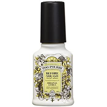 Amazon.com: Poo-Pourri Before-You-Go Toilet Spray 2-Ounce