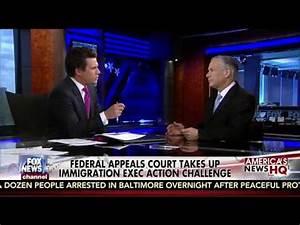 Texas Gov. Greg Abbott on FOX News' America's News HQ ...