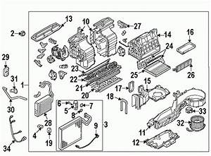 Suzuki Grand Vitara Parts Diagram