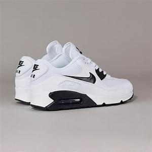 new product e4c2f f9c41 acheter nike air max blanc noir pas cher chaussures femme