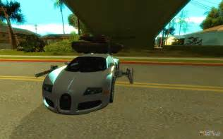 GTA San Andreas Cool Cars