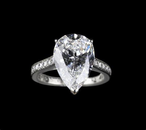 Cartier Platinum 377ct Brilliant Cut Pear Shaped If. St Michaels Pendant. Brooch Necklace. Dark Blue Gemstone. Cat Pendant. Diamond Sapphire. Cross Ankle Bracelet. Metal Pendant. Gold Bands