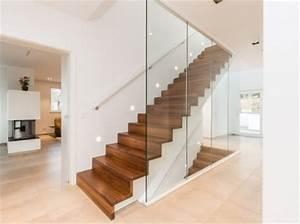 Treppen Im Haus : wiehl treppen aufgesattelte treppen ~ Lizthompson.info Haus und Dekorationen