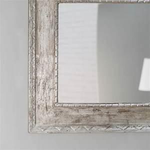 Miroir 140 Cm : miroir en bois patin bronze palerme 140cm x 80cm ~ Teatrodelosmanantiales.com Idées de Décoration