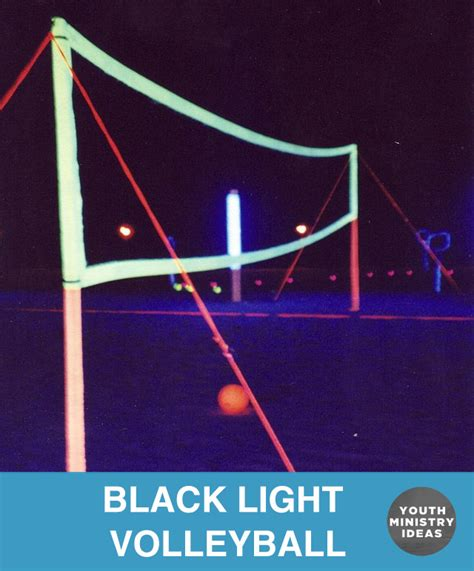 light up volleyball net black light volleyball youth downloadsyouth downloads