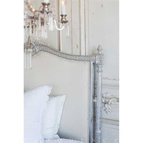 Antique Style Headboards by Country Style Vintage Style Headboard Kathy Kuo Home