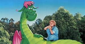 Disney's 'Pete's Dragon' Could Have Been Horror