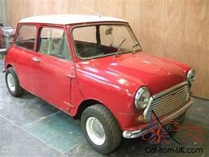 Mini Cooper Mk2 Ersatzteile : austin mini cooper 998 mk2 1969 classic ~ Jslefanu.com Haus und Dekorationen
