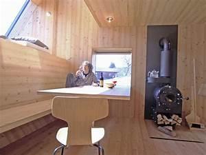 Tiny House österreich : ufogel house nu dorf debant austria retail design blog ~ Whattoseeinmadrid.com Haus und Dekorationen