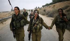 The Political Correctness of Women in Combat - Israel ...