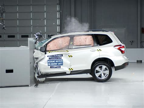 escape crash test ratings 2014 2014 forester html autos post