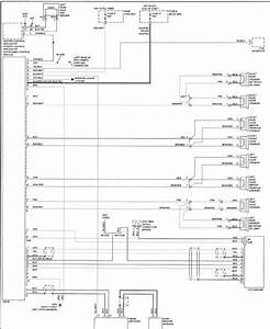 Mercedes Benz E240 W210 Wiring Diagram