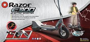 Razor E300 Electric Scooter Review  2019 Guide