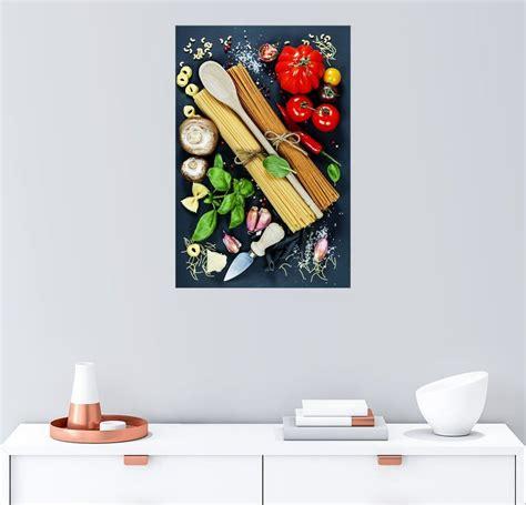 Wandbilder Für Küche by Posterlounge Wandbild 187 Italienische K 252 Che 171 Kaufen Otto
