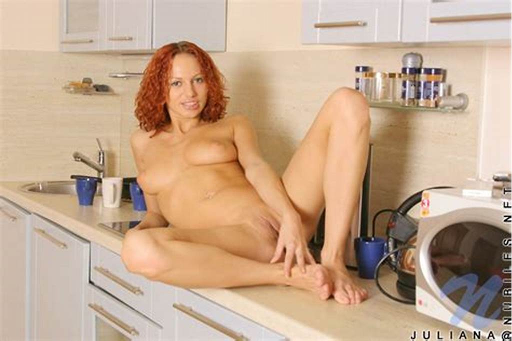 #Slim #Redhead #Girl #Juliana #Nubiles #Takes #Off #Her #Revealing