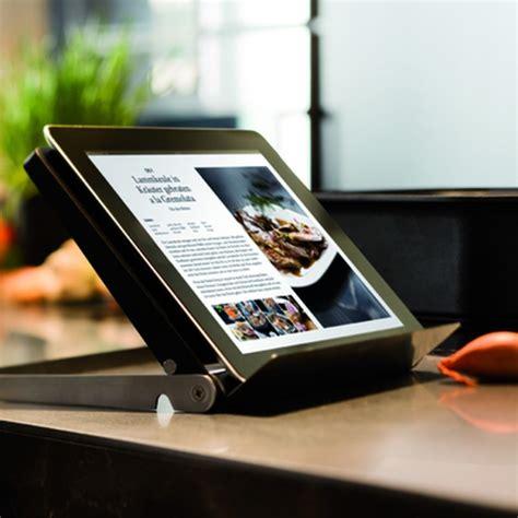 support cuisine tablette support livre de cuisine support livre cuisine vert