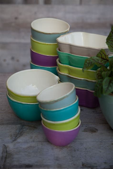 Keramik Geschirr Grün by Italienische Keramik Gr 252 N Form Italienische Gr 252 N
