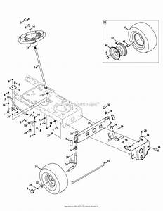 35 Craftsman Lt2000 Parts Diagram
