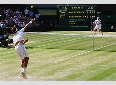 Le più belle partite di tennis degli ultimi 15 anni Foto