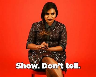 Mindy Kaling Buzzfeed Advice Know