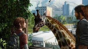 The Last Of Us  Part 2 Might Feature Geoff Keighley As A