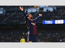 Lionel Messi Becomes LaLiga's AllTime Leading Scorer
