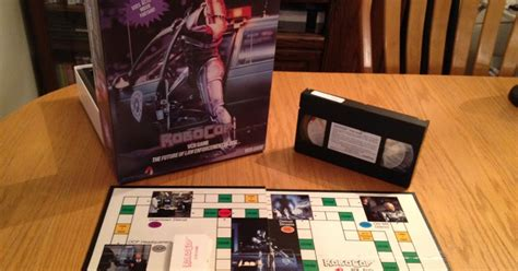 flip the table game flip the table episode 10 robocop the vcr game
