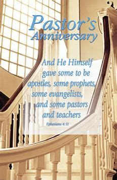 pastors anniversary program covers   bulletin
