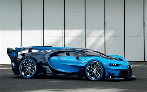 The car was unveiled at the 2015 frankfurt motor show, a month after its teaser trailer was released, which was titled #imaginebugatti. 2048x1152 Bugatti Vision Gran Turismo PC 2048x1152 Resolution HD 4k Wallpapers, Images ...