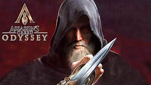 Assassin's Creed: Odyssey 'Legacy of the First Blade ...