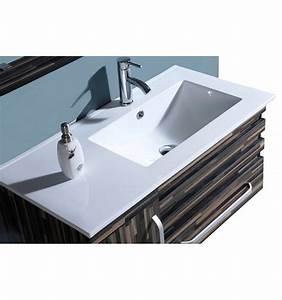 ensemble de salle de bain nerja meuble salle de bain une With salle de bain design avec hottes décoratives 90 cm
