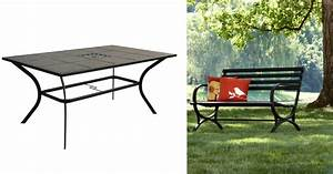 Lowes Up To 75 Off Patio Furniture Clearance Hip2Save