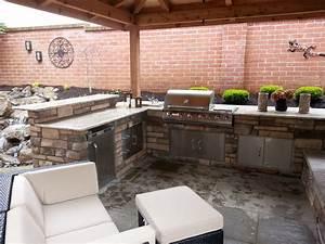 Outdoor, Fireplace, Outdoor, Living, Outdoor, Kitchen