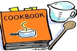 raffle basket ideas cookbook fundraising for schools school cookbook project
