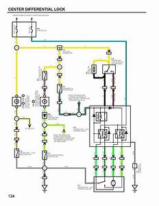 100 Series Landcruiser Wiring Diagram