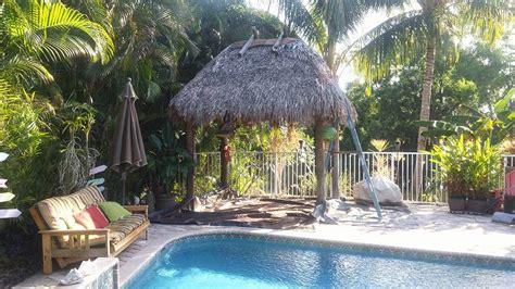 Tiki Hut Resorts - florida tiki huts building tiki huts throughout florida