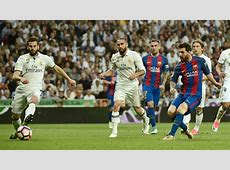 Video Real Madrid vs Barcelona, classic games and goals