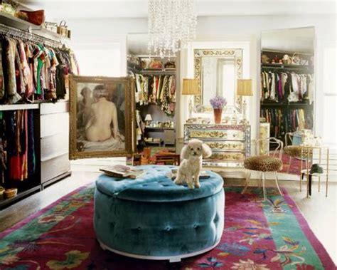 2 Amazing Dressing Rooms