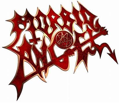 Morbid Angel 1984 Reserved Rights Getmetal Club