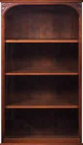 Empty Bookshelf Wallpaper - WallpaperSafari