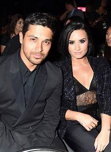 Demi Lovato And Wilmer Valderrama What Went Wrong E
