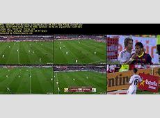 Fullmatch Copa Del Rey Barcelona vs Real Madrid FINAL 2014