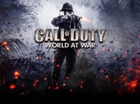 call of duty 5 world at war wallhack