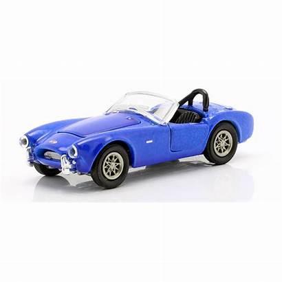 Shelby Cobra Csx2000 Baujahr 1962 Collectibles She